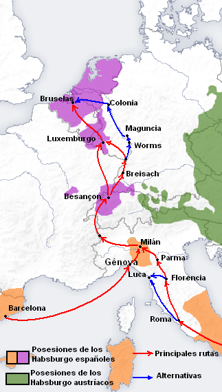 Camino_Español