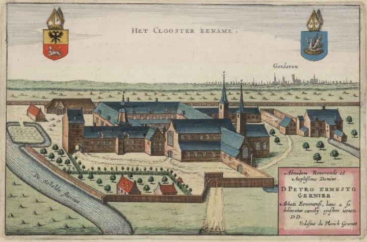 klooster_ename_-_1641