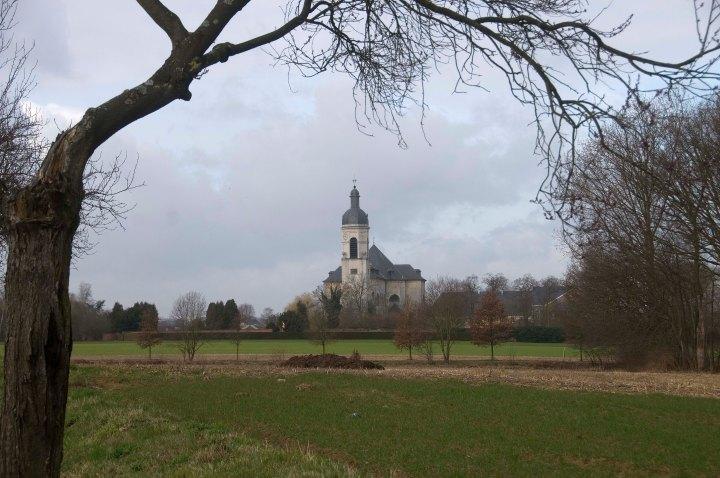 Abdij_van_Vlierbeek_-_Kerk