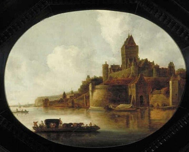 748px-Frans_de_Hulst_-_Gezicht_op_Nijmegen_met_het_Valkhof_-_1339_(OK)_-_Museum_Boijmans_Van_Beuningen